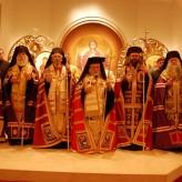 Orthodox Bishops