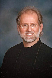 Fr Evangelos Pepps