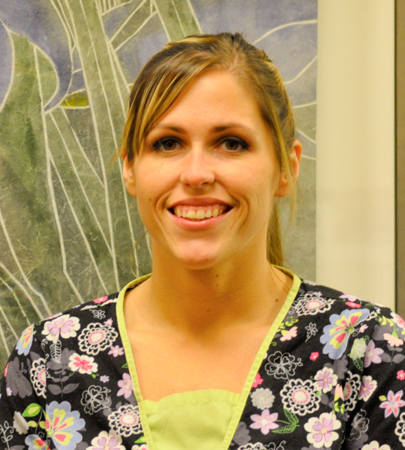 Elisa Mossman, CPB, CCMA