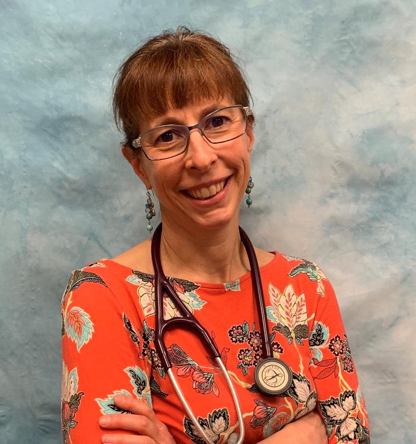 Angela Stock Nairn, MD
