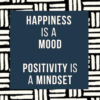 Harnessing Positivity