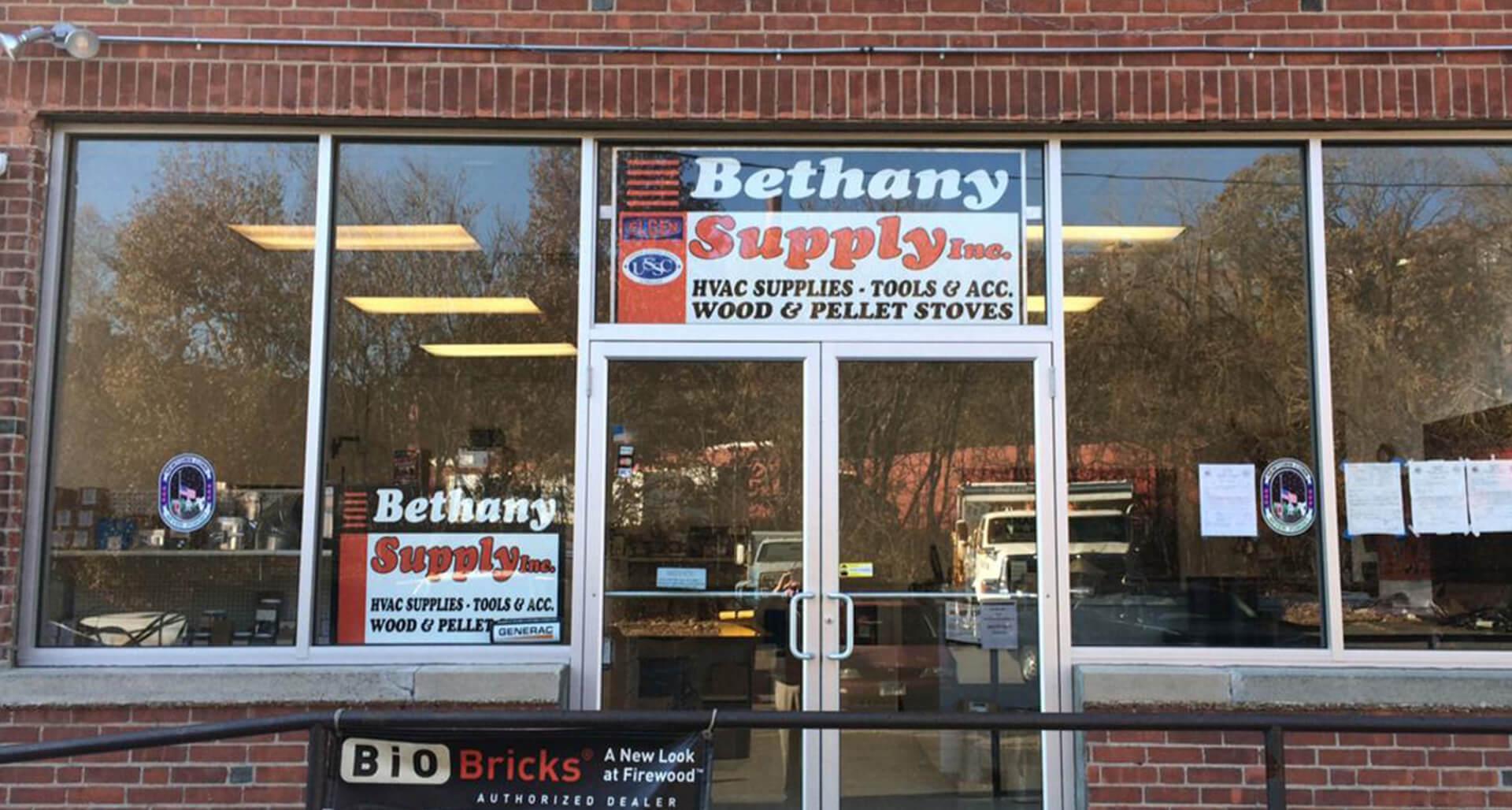 Bethany Supply, Inc.
