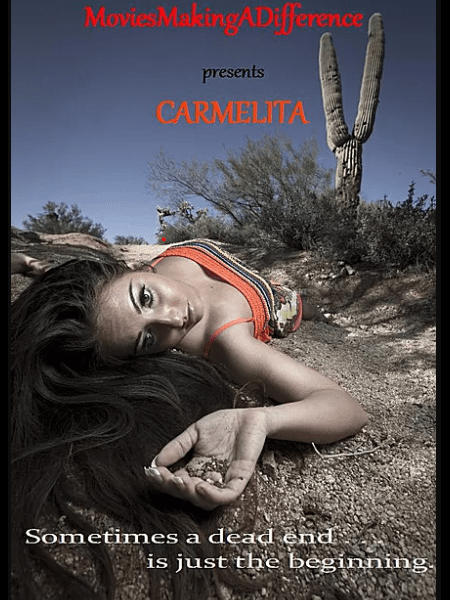 Carmelita by MoviesMakingADifference