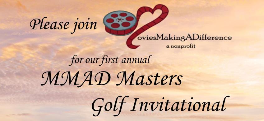 MMAD Master Golf