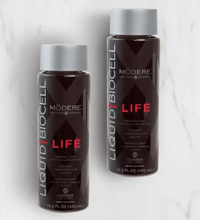 Liquid Biocell Life Modere