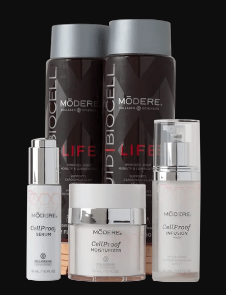 Modere Inside-Out Beauty System