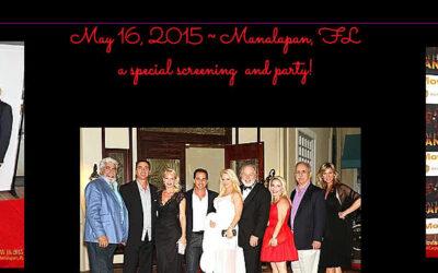 Red Carpet Gala May 2015