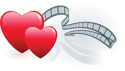 heart and films