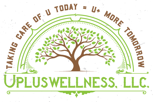 Upluswellness LLC Logo