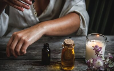 Using Essential Oils In The Kitchen
