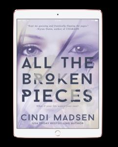 All the Broken Pieces IPad