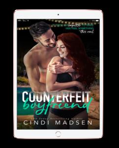 Counterfeit Boyfriend iPad