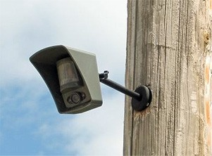 Indoor or outdoor, right-where-you-need-it security