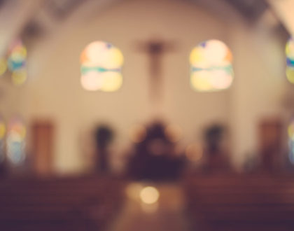 A sermon is an oration by a member of the clergy