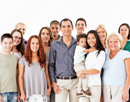 Finding the Path to a Happy Family