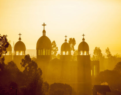 10 Things You Need To Know About Prayer