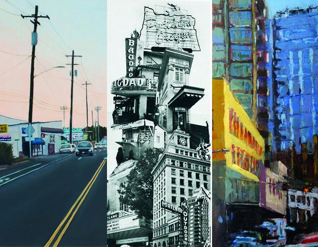 Art: Shawn Demarest, Beth Kerschen & Bill Sharp