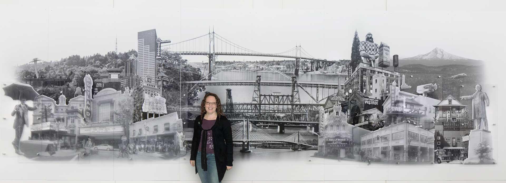 About Beth Kerschen