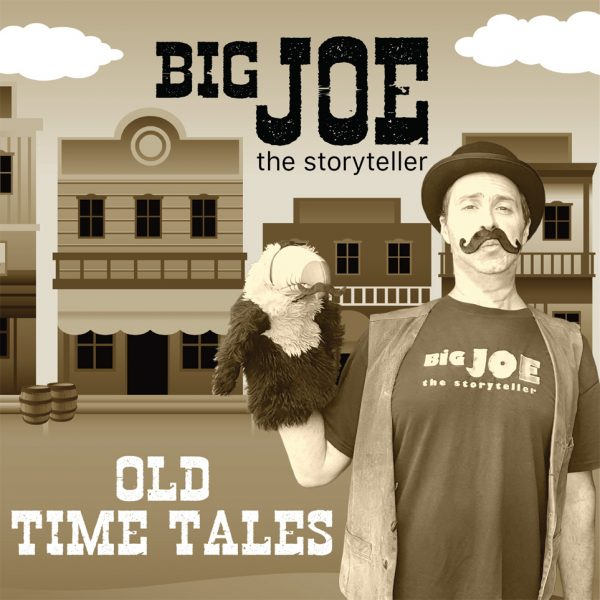Old Time Tales CD