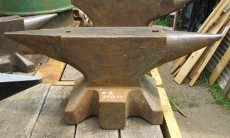 SOLD 682 lb $4,000 North German