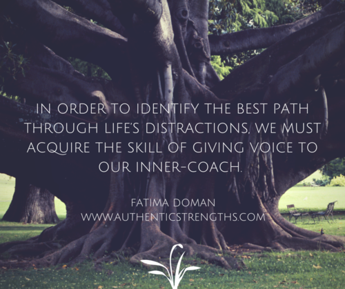 Coaching the Whole Person