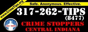Crime Stoppers banner