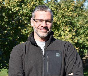 Benoît Baribeau