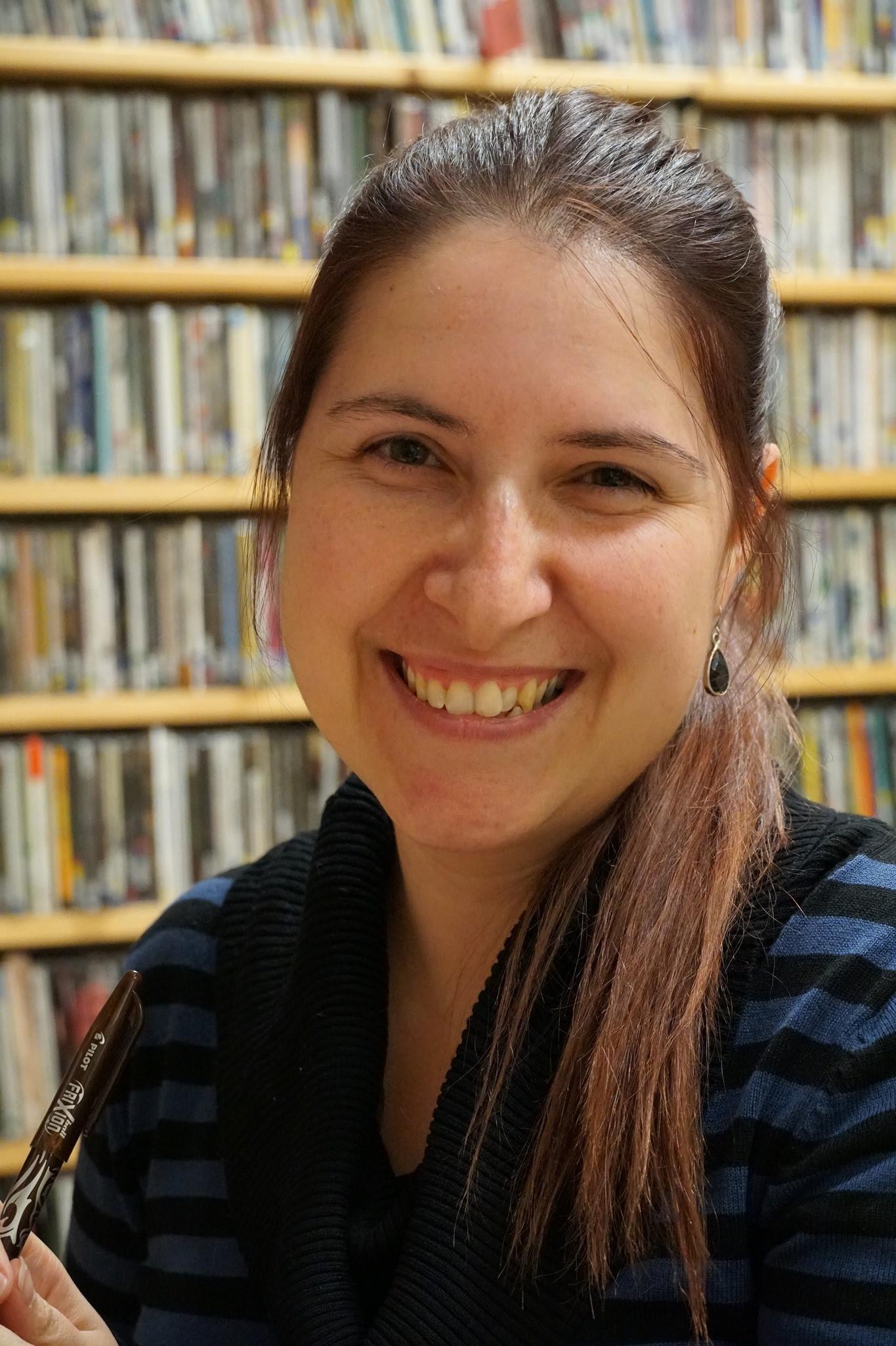 Annie Guillemette