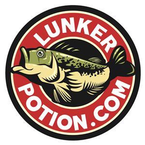Lunker Potion Logo (Custom)