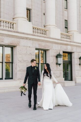 love brittny capitol wedding