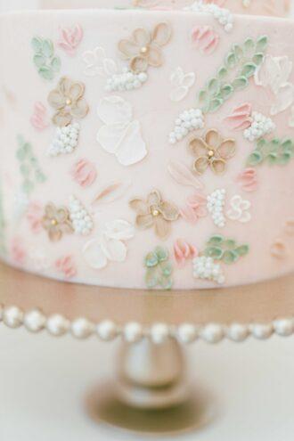 love brittny cake