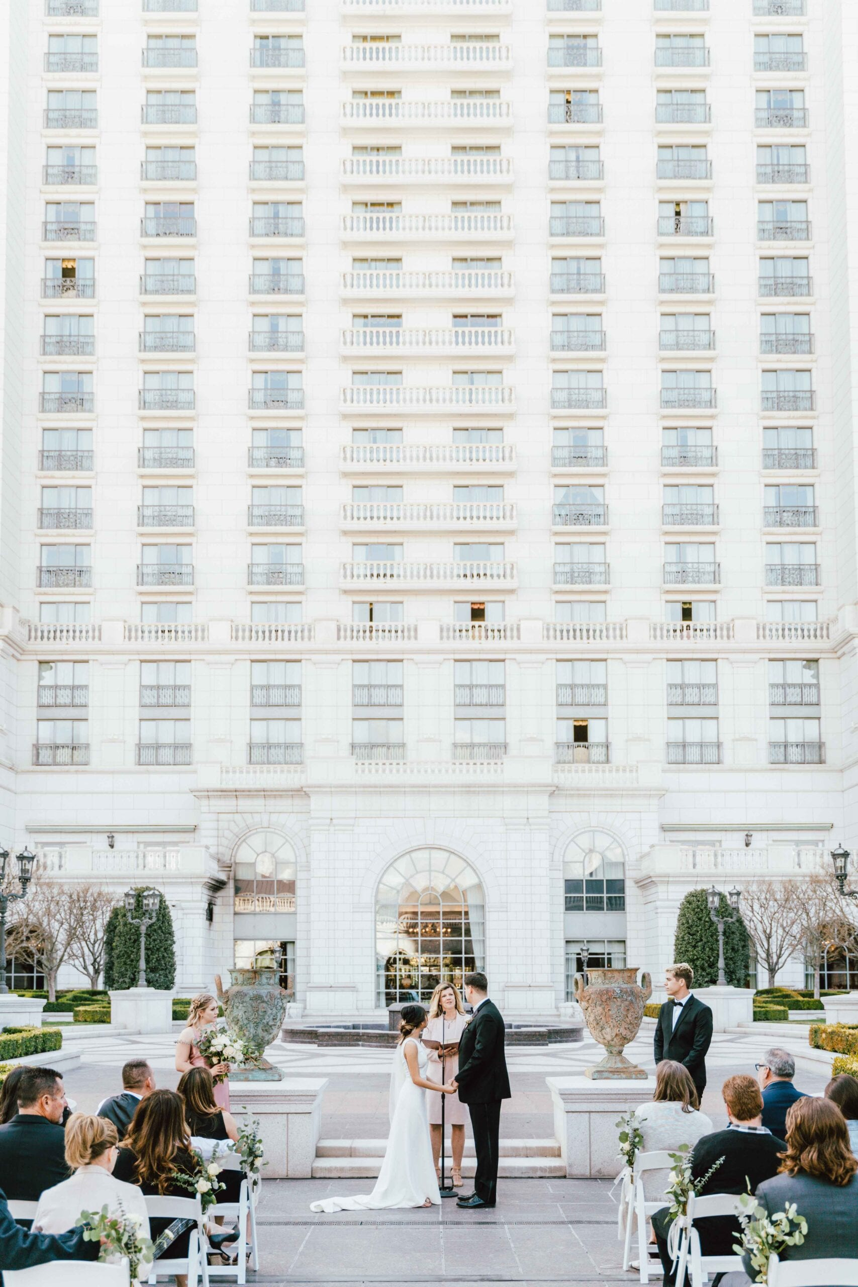 love brittny wedding at grand america hotel picture vows wide