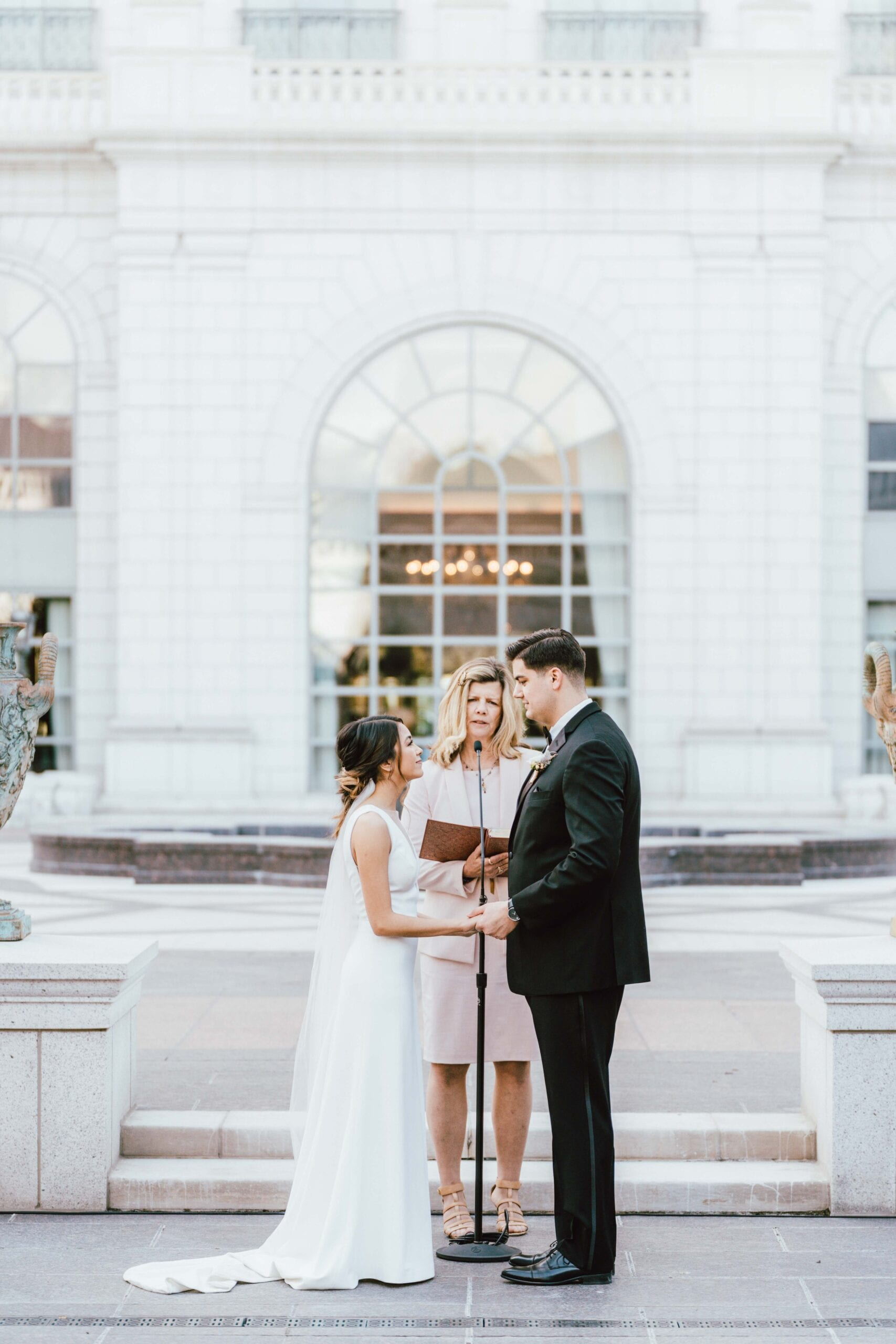 love brittny wedding at grand america hotel picture vows 2
