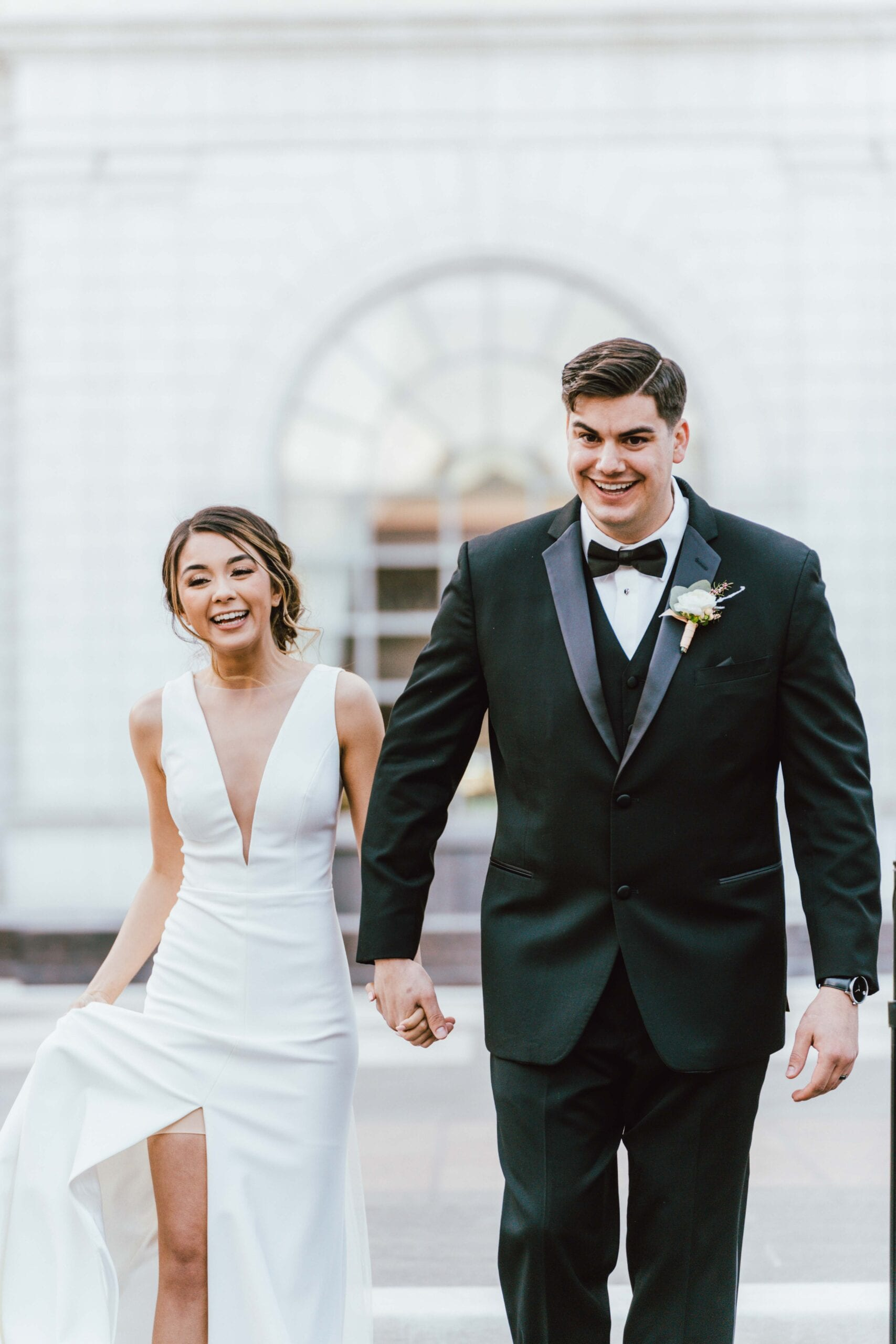 love brittny wedding at grand america hotel picture wedding