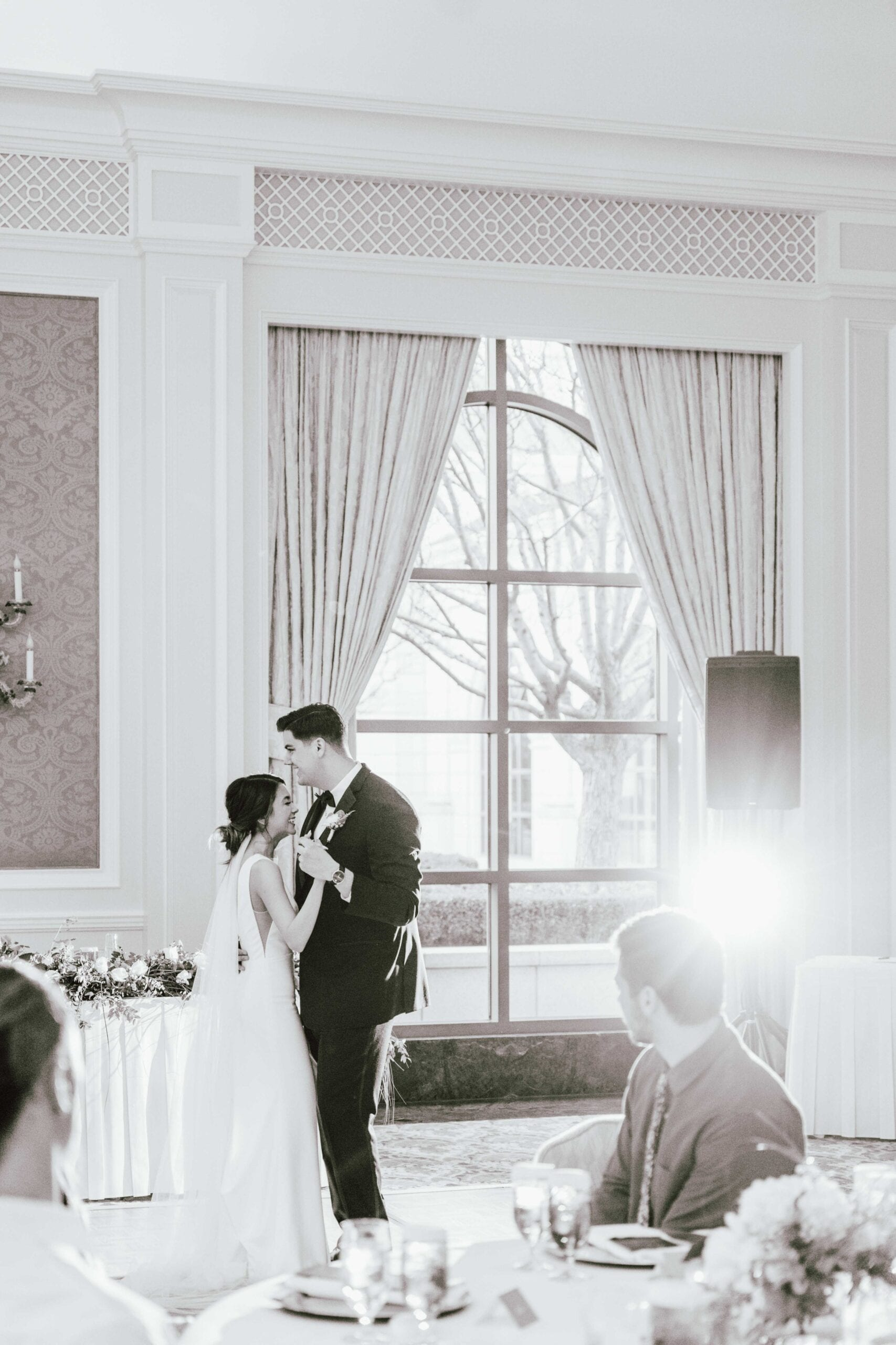 love brittny wedding at grand america hotel picture dance