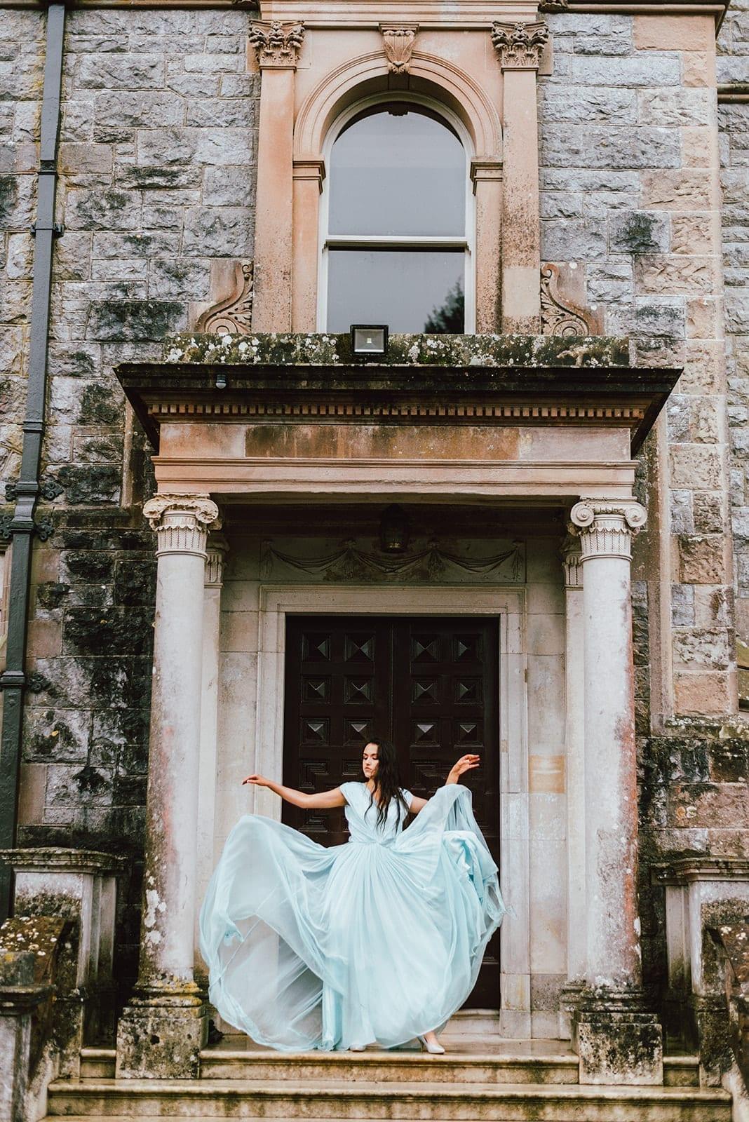 love brittny destination elopement