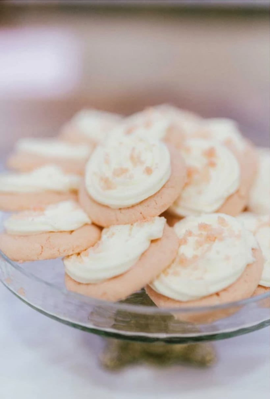 love brittny cookie