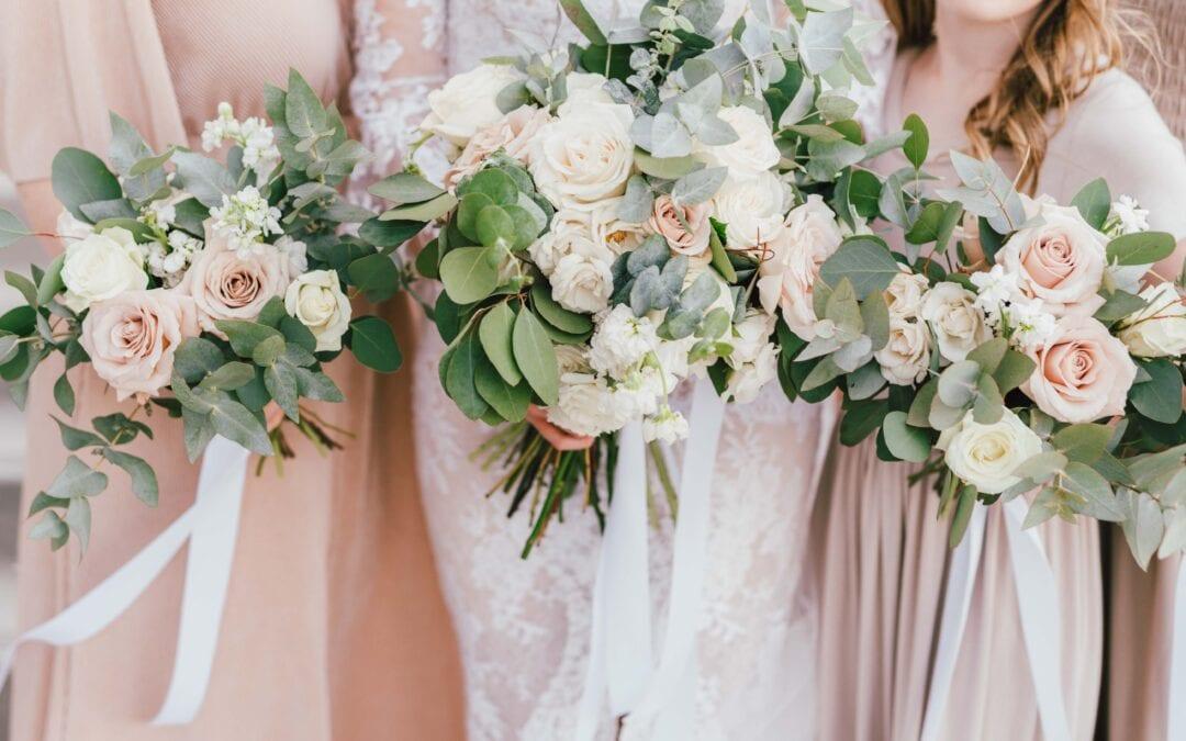 Cassidy + Landon's Fairytale Wedding