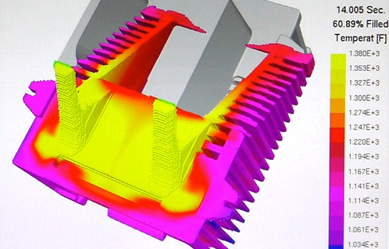 simulation screenshot