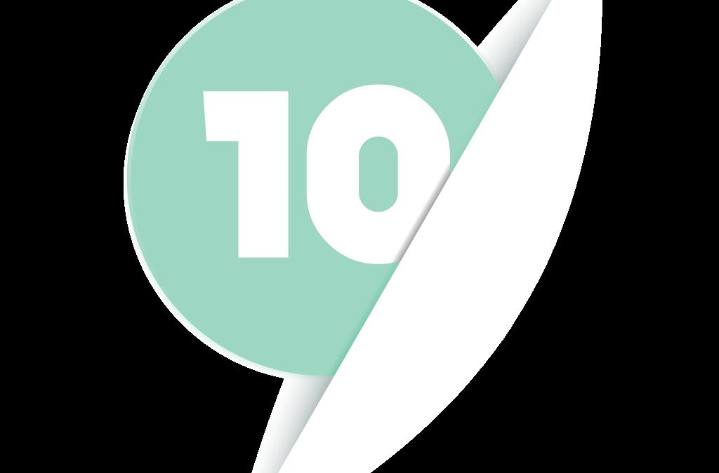10 Ways to Improve Your Website in 2020