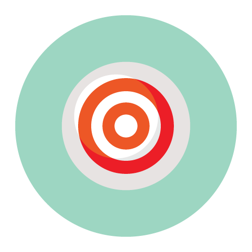 Bullseye on email marketing skills
