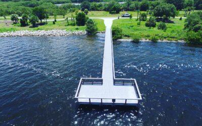 Wall Springs Park Improvements