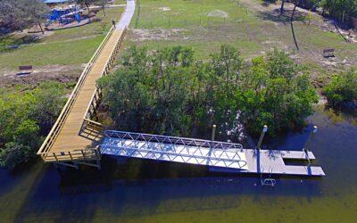 Tarpon Springs Kayak Launch