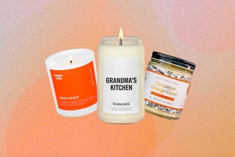 mindbodygreen – Our 9 Favorite Clean-Burning Candles Of Winter 2021
