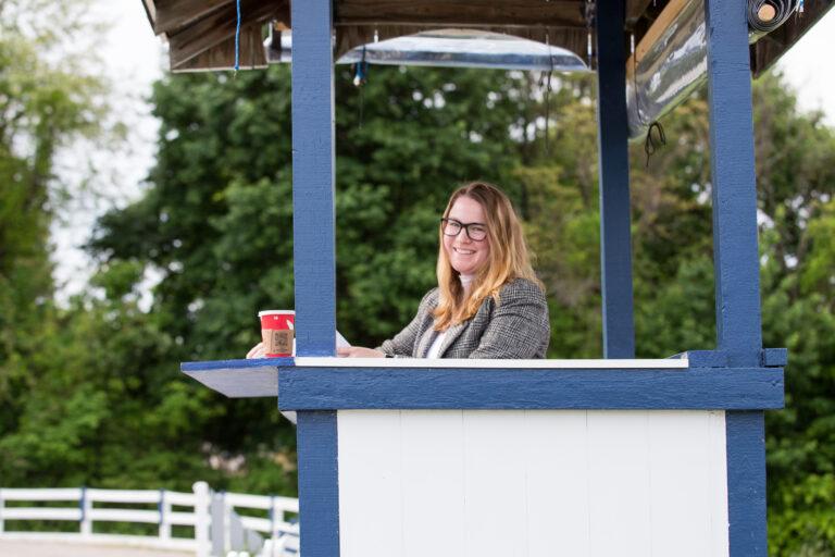Piper Klemm Named Judge for Fox Rust Farm June Horse Show