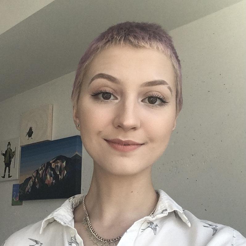 Natalie Sidorenko