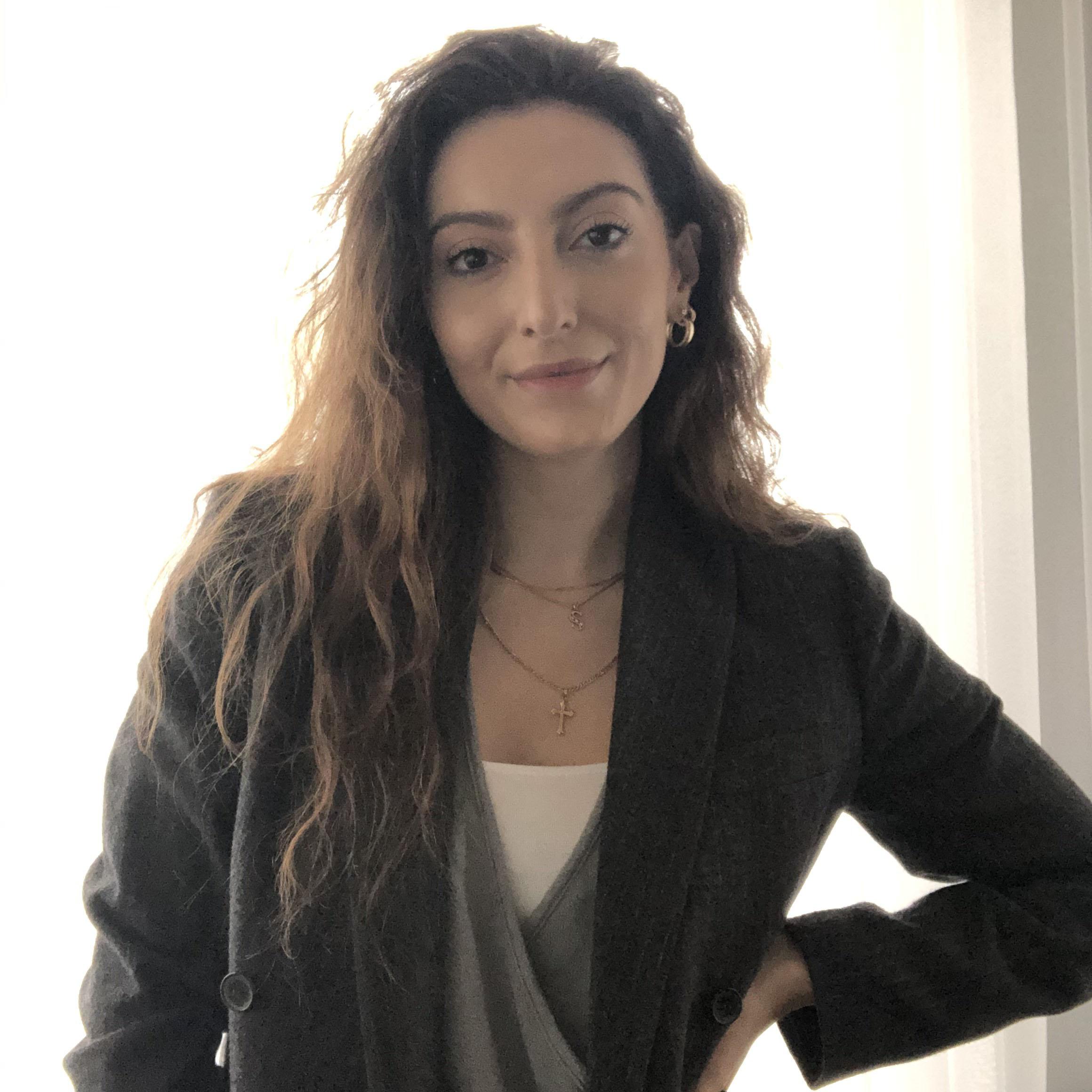 Simona Carnevale
