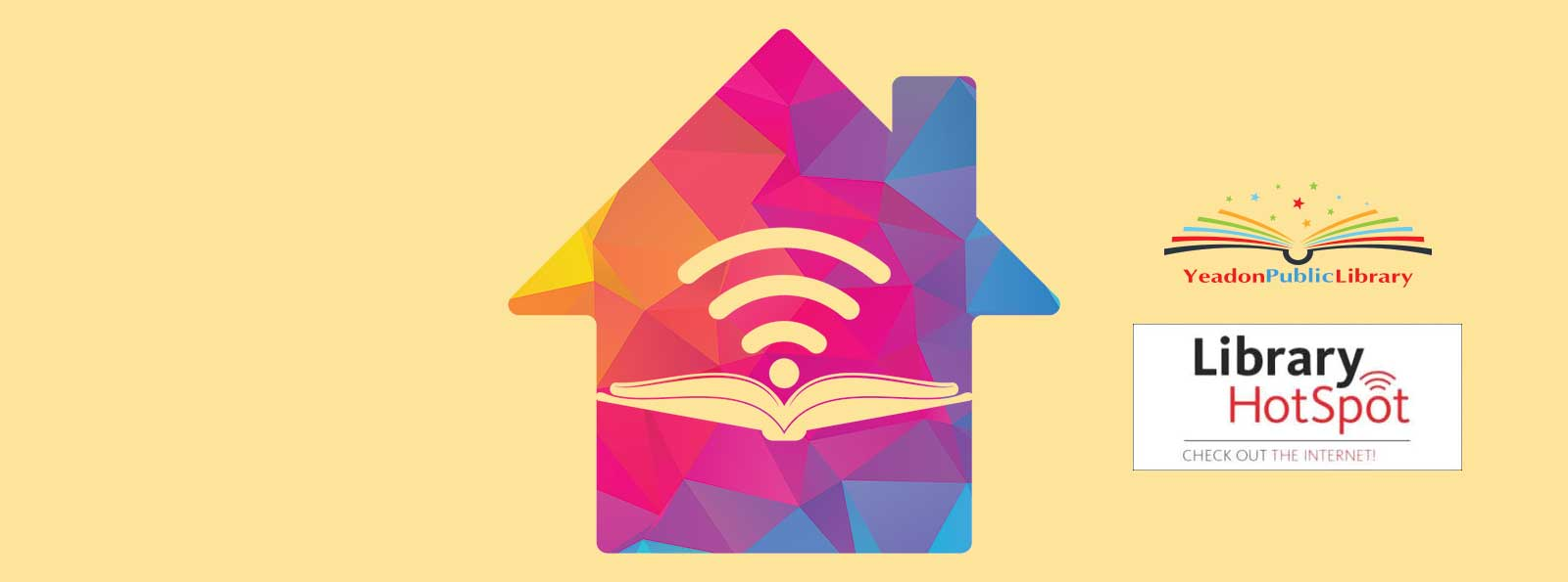 Borrow a Wi-Fi Hotspot
