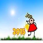 2015 Resolutions for Preschoolers
