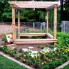 Chapel Hill Garden